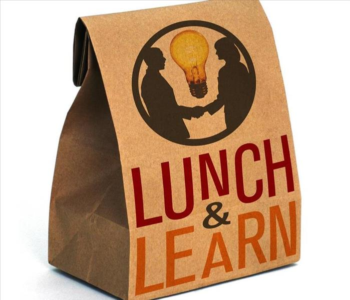 Lunch & Learn with SERVPRO of Biloxi, Ocean Springs, Gulfport, & Pascagoula