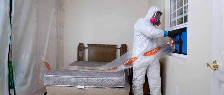 Gulfport, MS biohazard cleaning
