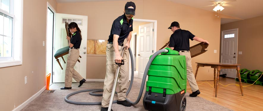 Gulfport, MS cleaning services